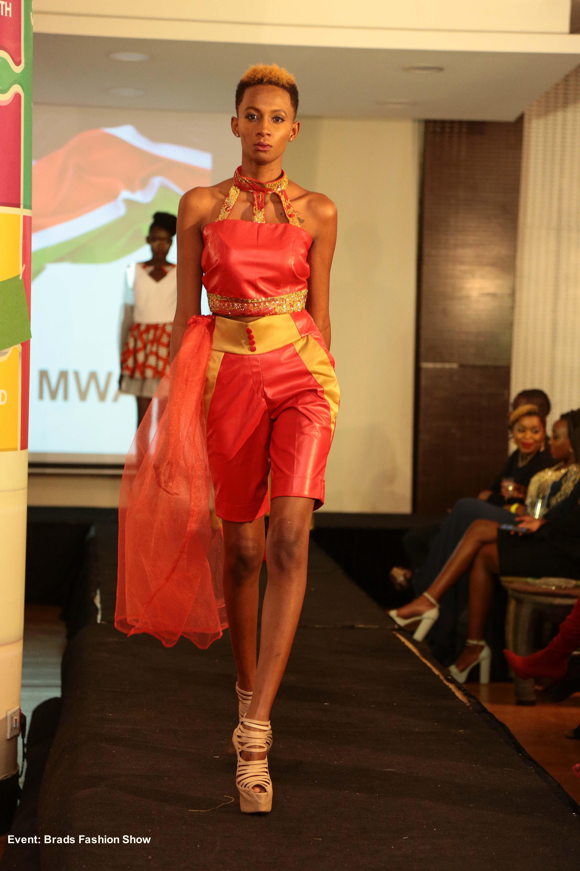 runway model