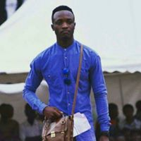 Francis Odera says he is planing to hold thr first ever Nakuru Fashion Week event slated for November this year