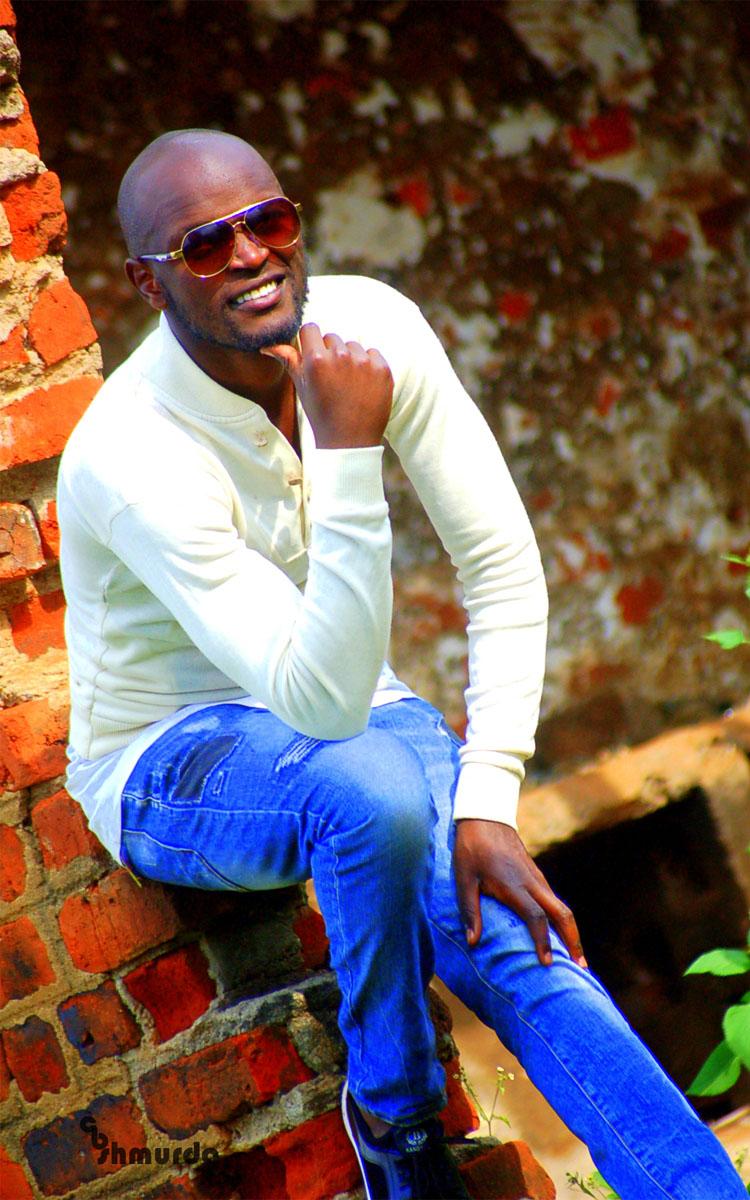 Fotophreak male model of the week Derrick Erick