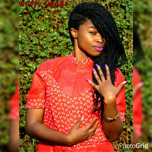 Fotophreak female model of the week Snider Mokeira