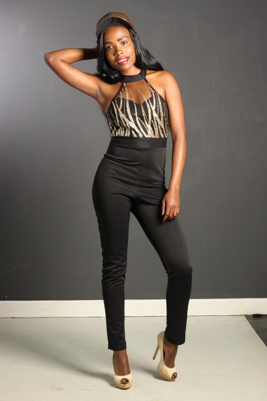 #SlayQueenAffair Fotophreak Model of the Week Gabriella Njoroge is the reigning Miss Othaya Constiuency