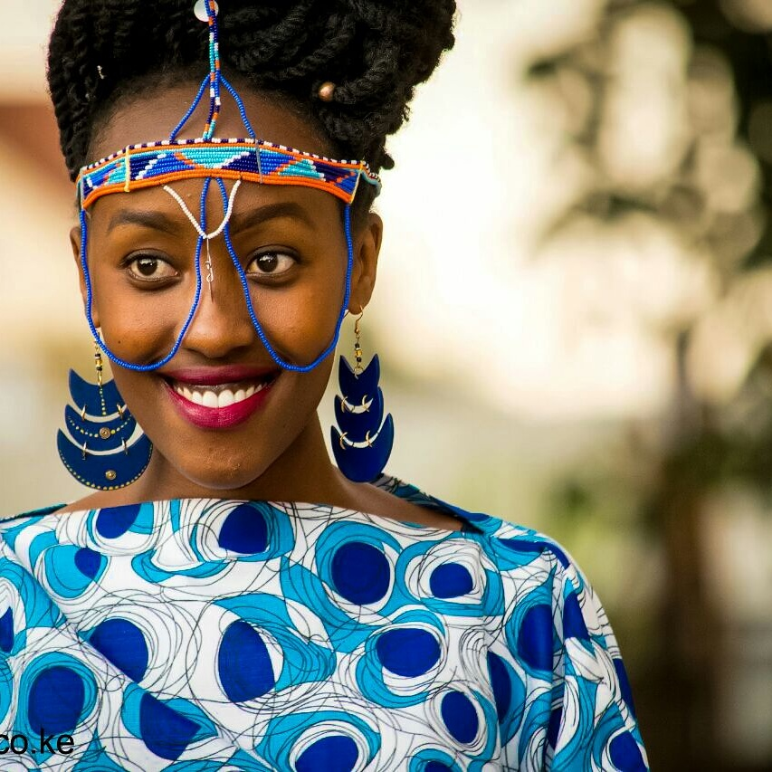 Fotophreak Model of the week: Rosemary Gitau