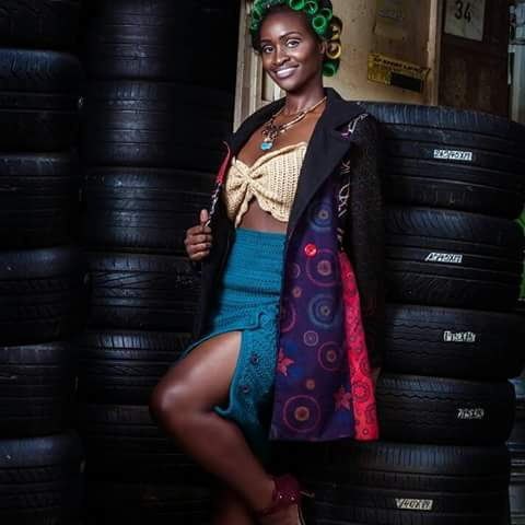 Fotophreak Model of the week Pauline Kenyatta is on Facebook @Paulinekenyatta