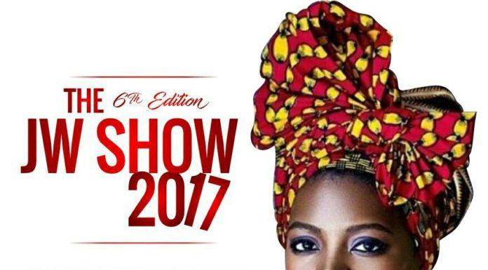 the jw show