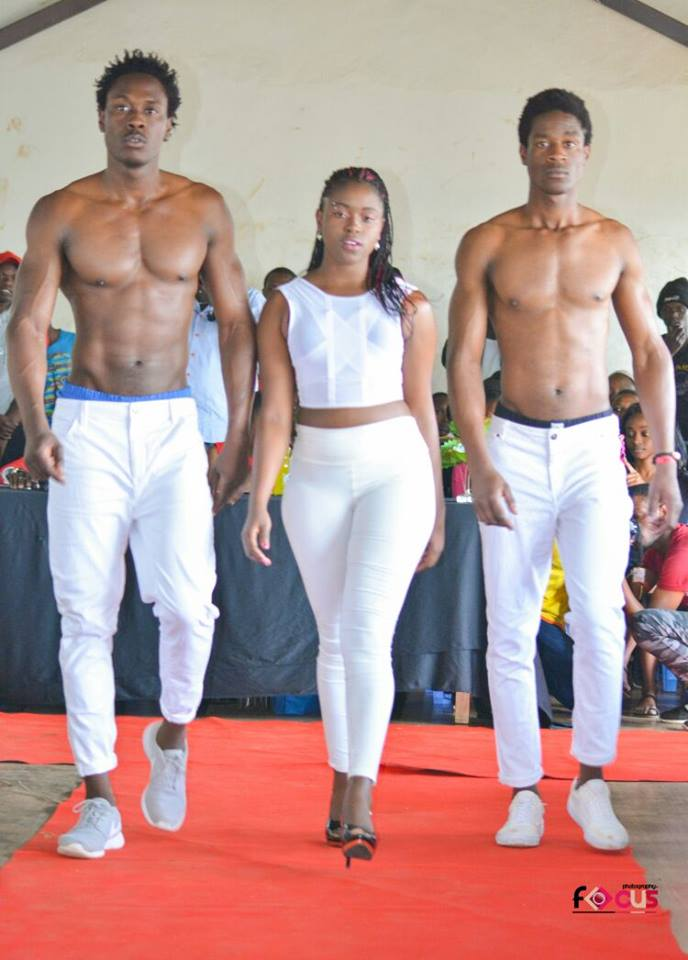Introduction at the Mr and Miss Westlands 2017