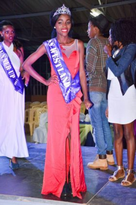 Mr and Miss Westlands 2017: Miss Westlands - Bildard Ligala