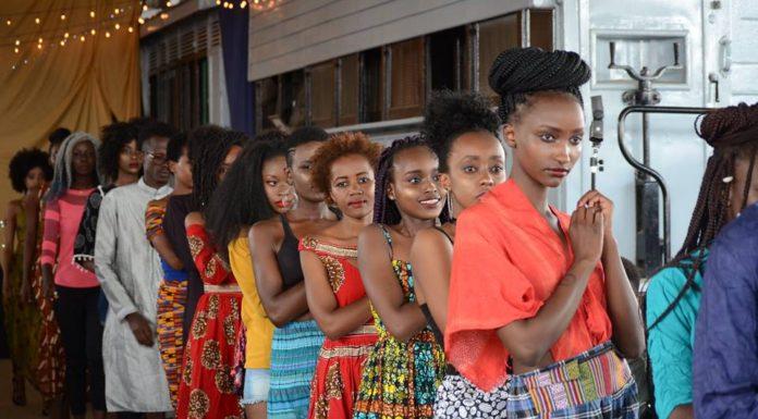 The fashion couture affair 2017