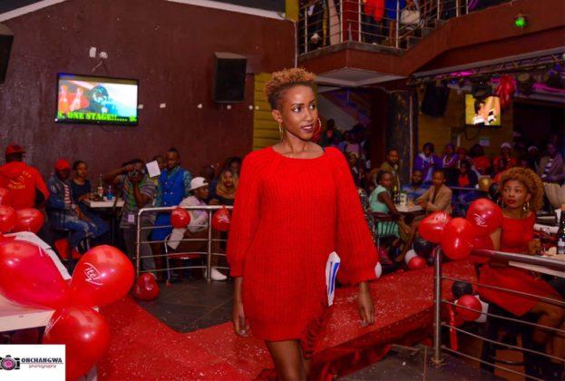 Fotophreak Magazine: The runway at Miss Face of Universities Eldoret 2018