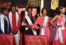 Mr and Miss Untamed Kenya 2018