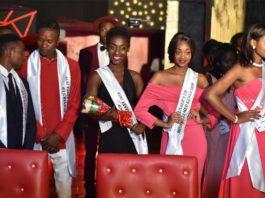Mr and Miss Untamed Kenya 2018