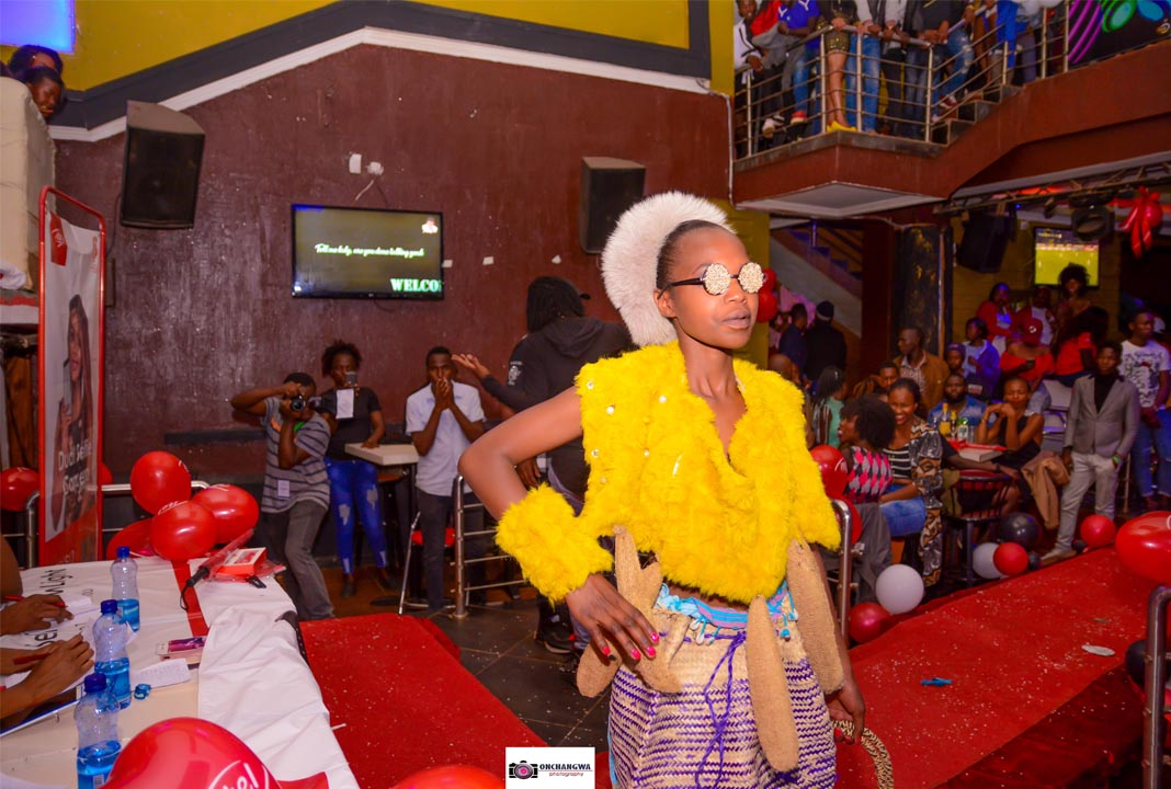 Too much sauce and good vibes was the mood all the way at this years' edition of the Miss Face of Universities Eldoret