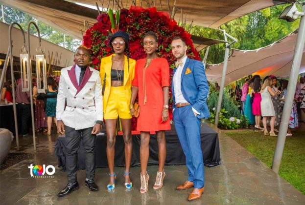 Fashion High Tea 2018: The guests