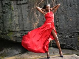 Meet the new Miss Multimedia University 2018 Mercygrace Kavata