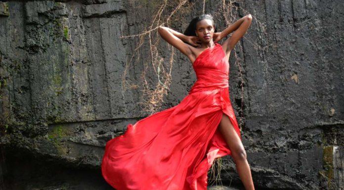 Meet the new Miss Multimedia University 2018 Mercygrace Kavata