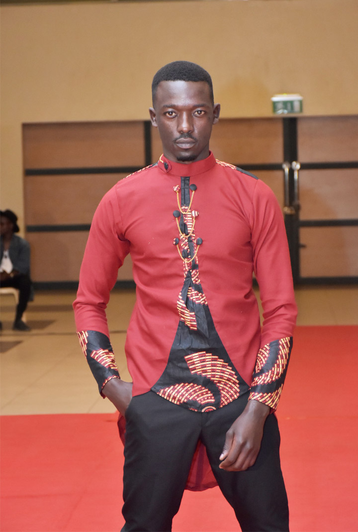 African Fashion Fusion 3: Organizers are looking to make Nairobi the fashion capital of Sub Saharan Africa.