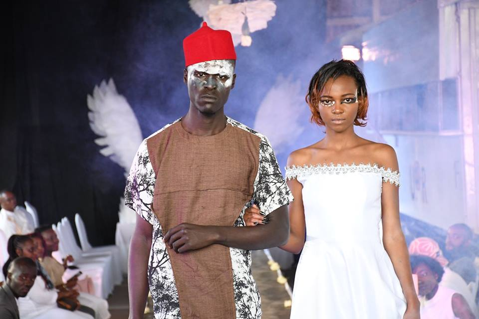 Kenyan fashion on display at the 4th edition of the Fashion Couture Affair