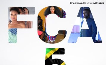 The Fashion Couture Affair have been at the frontline of promoting Kenyan Fashion since 2016