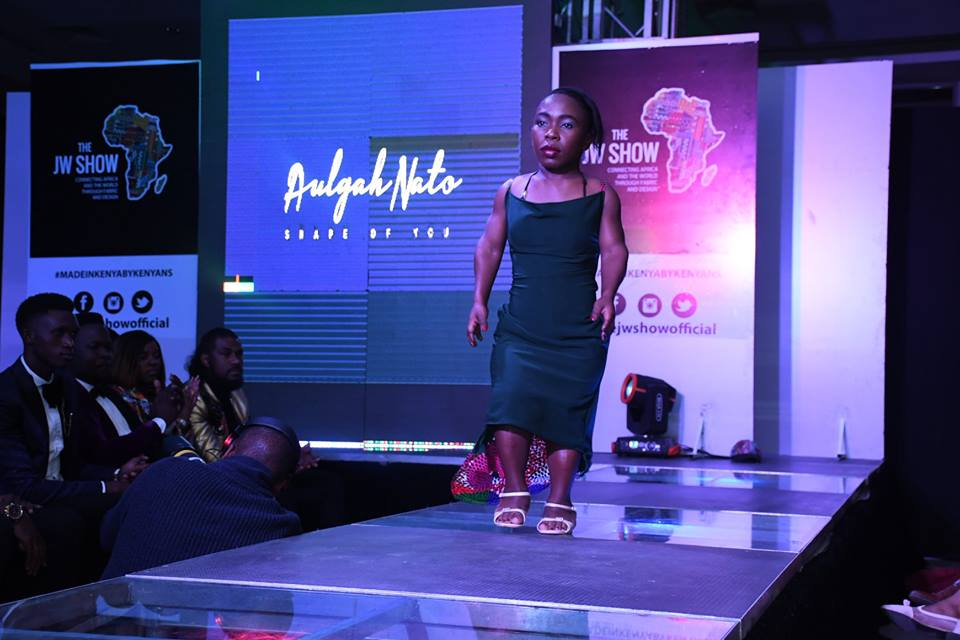 Disability is not inability. The JW Show 2018 was a true manifestation that belongs to anyone and everybody in society