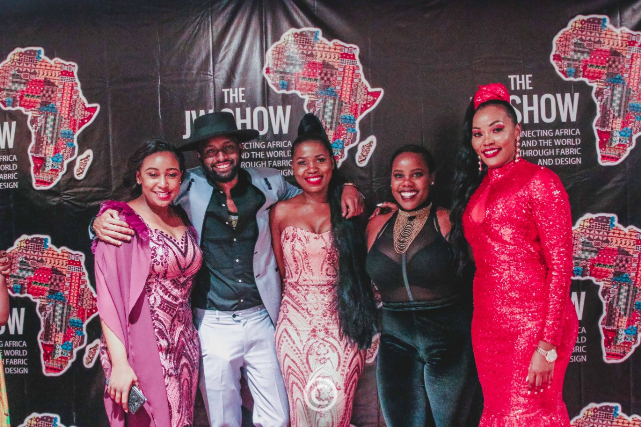 Your judges for the JW Show 2018. From Left: Betty Kyallo, Ken Pope, Aulgah Nato, Charity Gachenga and Jane Sempeo