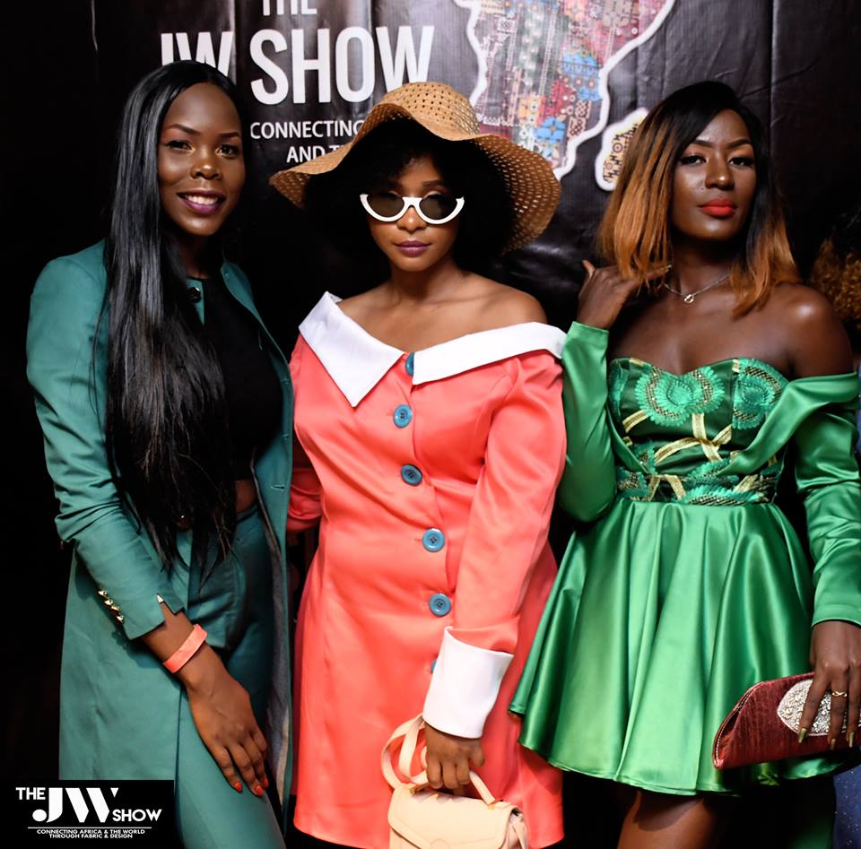 There's a new Kenyan Fashion Industry and everybody cant wait to see its fruition.