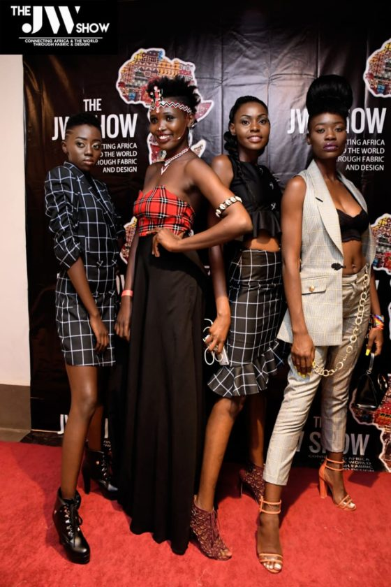 The Kenyan fashion industry is awash with creative models and designers working hard everyday to improve the quality of our industry