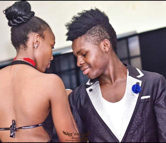 Top 20 under 25 Models In Kenya