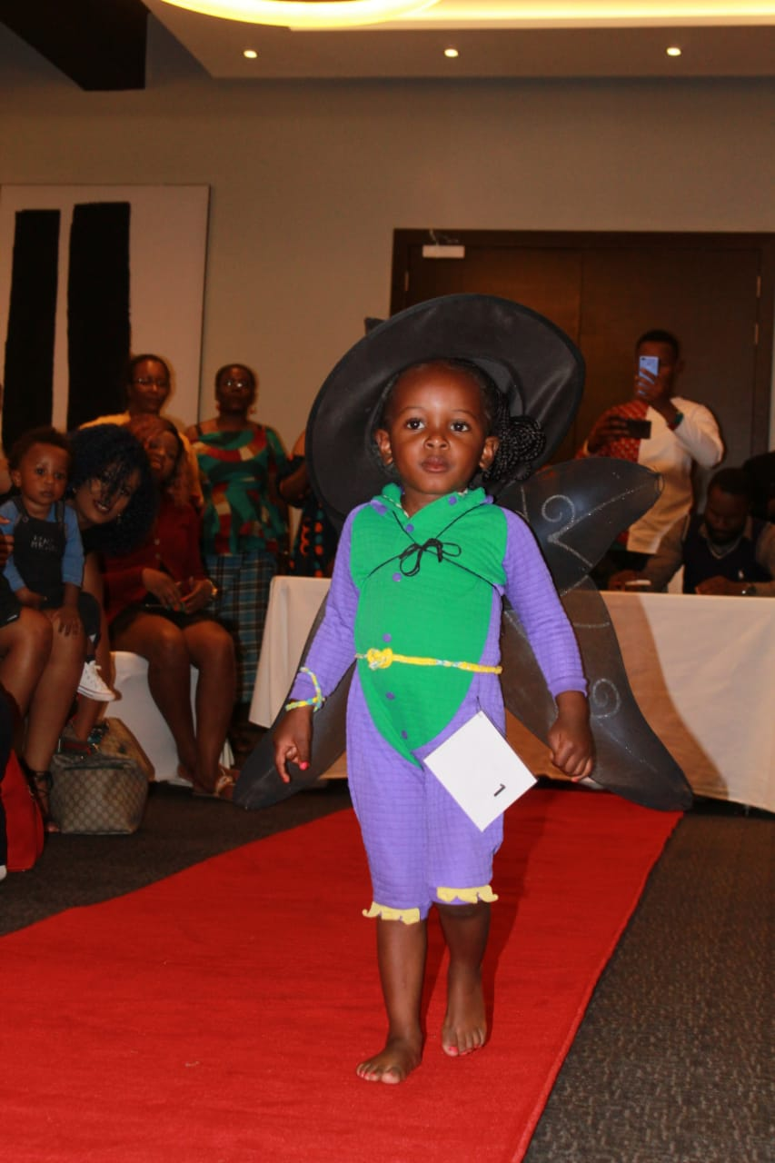 Amazing Little Stars Competition 2019 at the Dusit D2 Nairobi