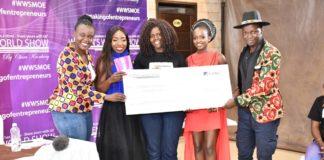 Women's World Show in Kenya