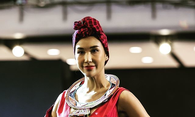 Top 10 Fashion Designers in Kenya: Vivienne Taa