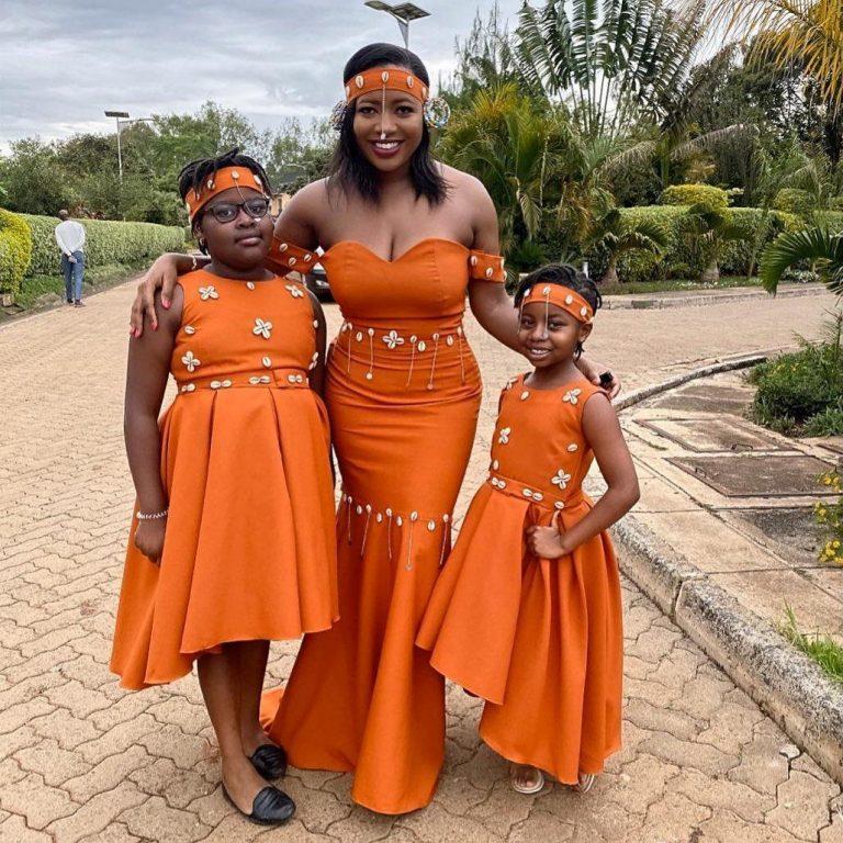 Top 10 Fashion Designers in Kenya - Afrostreet Kollektions by Yvonne Odhiambo