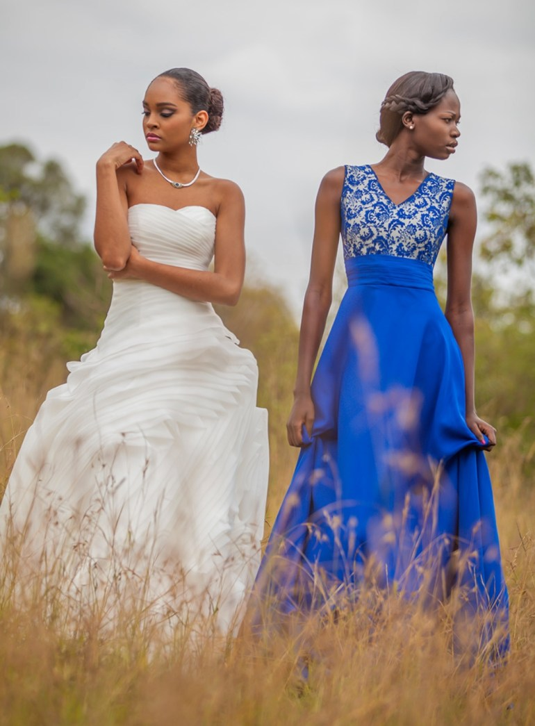 Top 10 Fashion Designers in Kenya: Designs from her 2014 fall collection