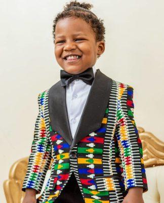 Designs by Kenyan Fashion Designer Ashok Sunny